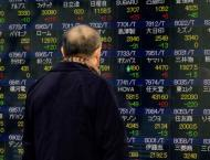 Asian investors bide time ahead of much-anticipated Powell speech ..