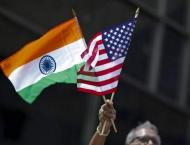 India, US Discussed Defense, Int'l Issues at Intersessional Talks ..