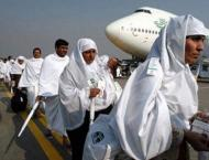 Over 26,000 hujjaj reach home: Ministry