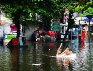 Growing disaster risks exceeding Asia-Pacific's capacity to respo ..