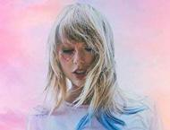 Taylor Swift sings ode to love on new album, the first that she o ..