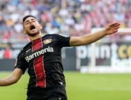 Leverkusen see off Duesseldorf as Hoffenheim win five-goal thrill ..