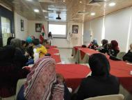 RMI organizes Breast feeding month awareness conference