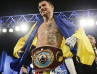 Boxing great Lomachenko eyes a different catch before he is 40