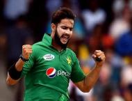 Imad Wasim returns to Notts Outlaws  full of confidence