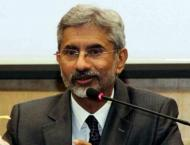 Indian Foreign Minister Voices Hope India, Pakistan to Become 'No ..