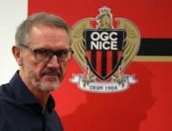 Ineos state aim to make Nice Champions League contenders after Ra ..