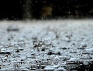 Karachi registers fresh spell of rain Wednesday afternoon