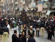 Ulema vow ensuring harmony during Muharram-ul-Harram