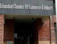 Traders delegation visit Islamabad Chamber of Commerce and Indust ..