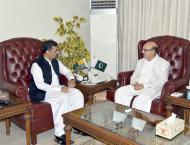 Karachiites foiled Indian conspiracies against Pakistan: AJK pres ..