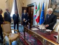 D-Day for Italy talks on new government