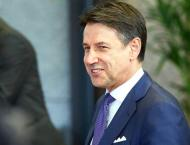 Italy's Conte to be given mandate to govern