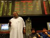 The Pakistan Stock Exchange (PSX) lose 478 points