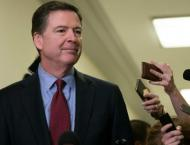 Former FBI Director Comey Violated Bureau Policies in Handling of ..