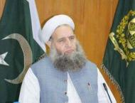 Noor ul Haq Qadri urges Int'l community must play its role for re ..