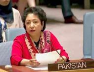Indian forces committing systematic HR violations in IOJ&K: Malee ..