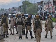 'Don't beat us, just shoot us': Kashmiris decry violent army crac ..