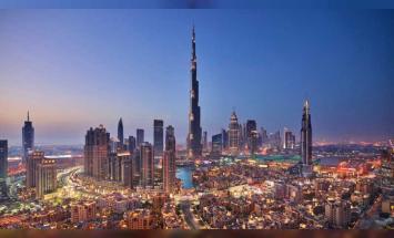 دبي تستقبل 8,36 مليون زائر خلال النصف الأول ..