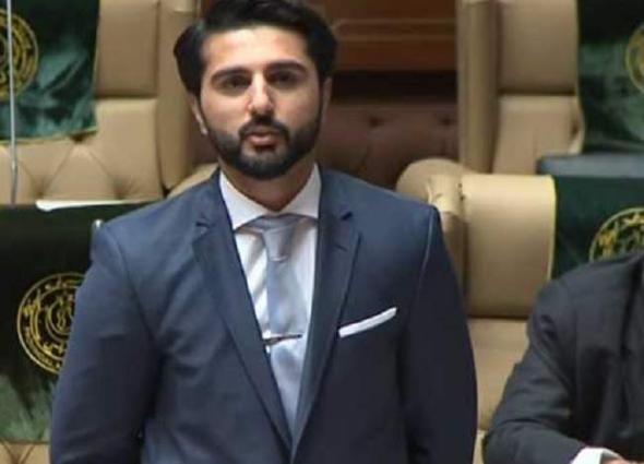 Sardar Muhammad Bakhsh takes oar as MNA