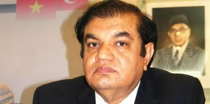 Impossible to achieve IMF's targets:  President Pakistan Businessmen and Intellectuals Forum (PBIF)