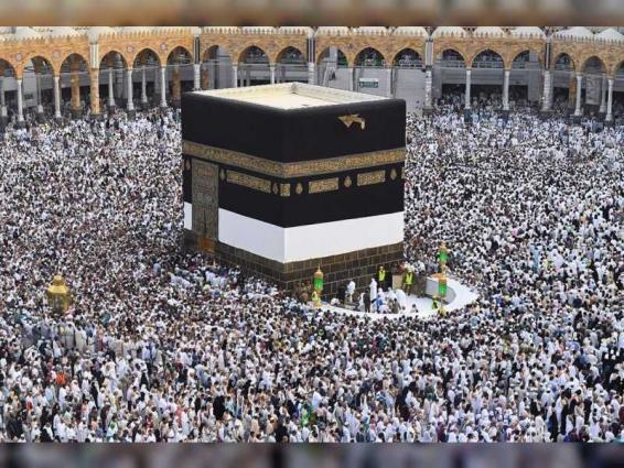 السعودية .. جهود متواصلة لخدمة ضيوف الرحمن