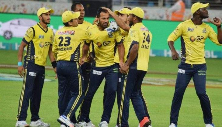 Peshawar Zalmi biggest franchise in terms of brand value for 4th consecutive year