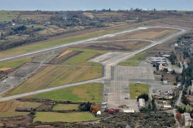 Abkhazia's Sukhum Airport to Be Repaired, Reopen Next Spring - Transport Authority