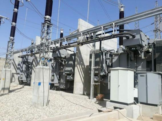 NTDC complete necessary work on 450 MVA power transformer at Rawat Grid station