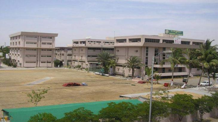 Sir Syed University Of Engineering And Technology Announces