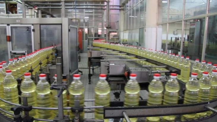 Vegetable Ghee Production Decreases 3 30%, Cooking Oil Increases