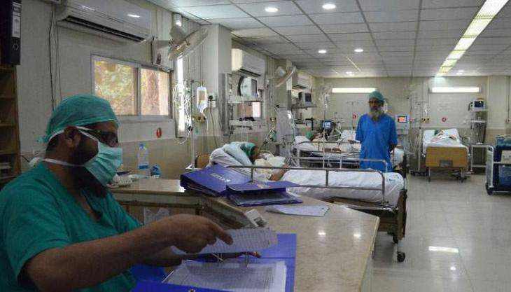 Senate body for ensuring quality services at private hospitals