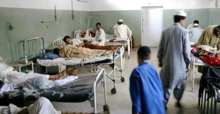 Punjab Healthcare Commission, NCT discuss health issues