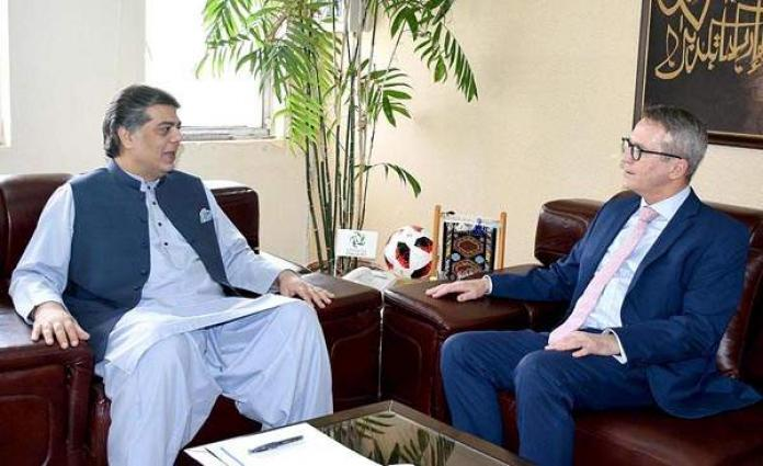 Secretary commerce emphases for FTA with Australia