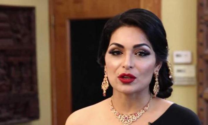 Actress Meera passport seized in Dubai