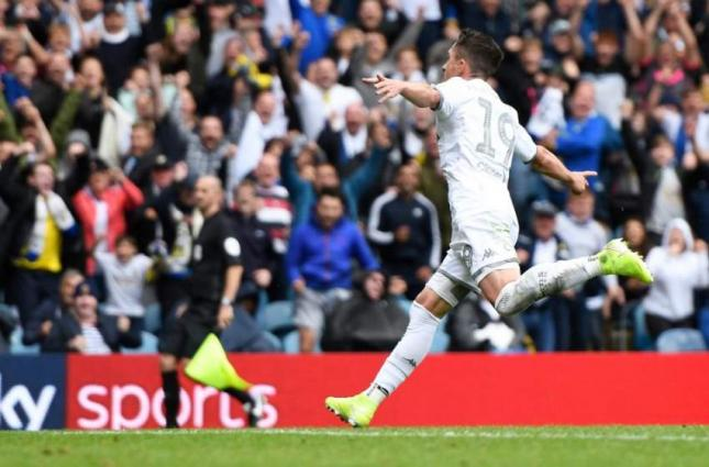Wasteful Leeds denied Championship win by Nottingham Forest
