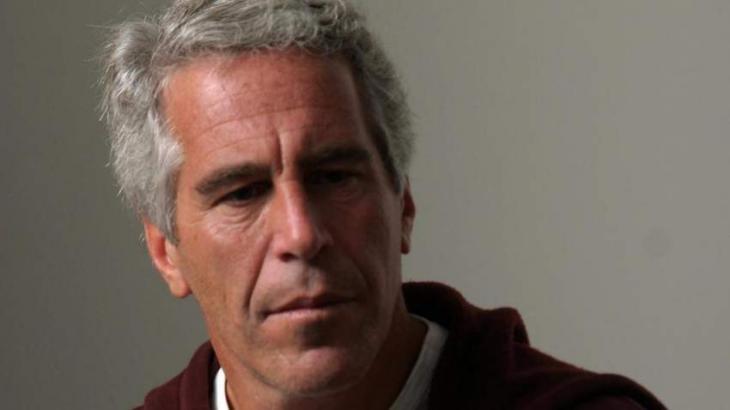 FBI investigating death of financier Epstein: Justice Dept
