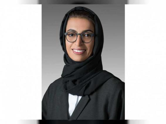 Youth are key to UAE's sustainable development: Noura Al Kaabi
