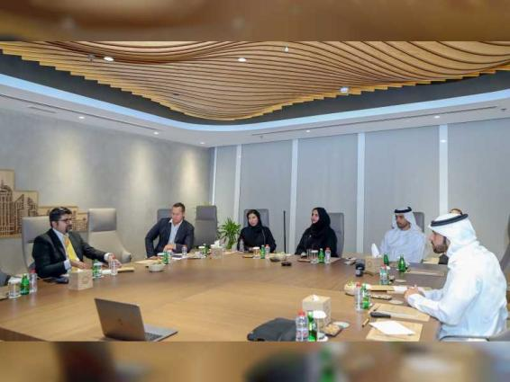 Dubai Future Council for Blockchain holds second meeting