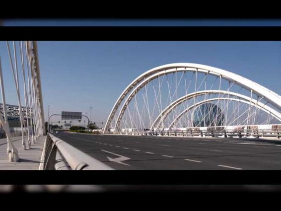 DoT to showcase Abu Dhabi's world-class infrastructure at World Road Congress