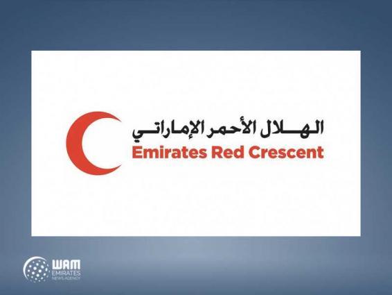UAE donates clothes, food to Yemen's Red Sea Coast residents