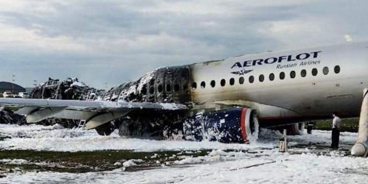 Russian Investigators Say Open Criminal Probe Into A321 Hard Landing in Moscow Region