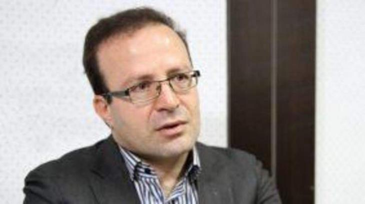 British-Iranian Academic Detained in Tehran - Reports