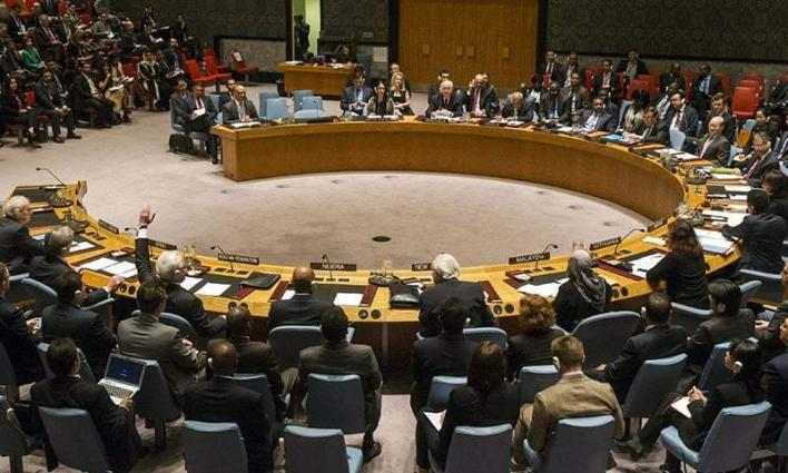 UNSC expected to hold closed meeting on Friday to discuss India's action in occupied Kashmir