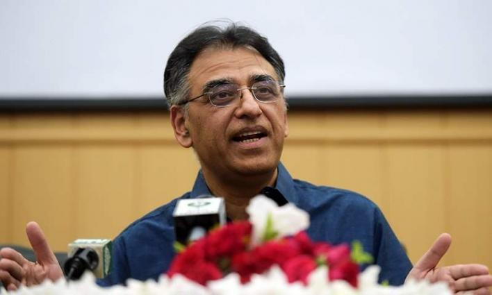 PM Imran Khan appreciated for taking hard decisions in public interest: Asad Umar