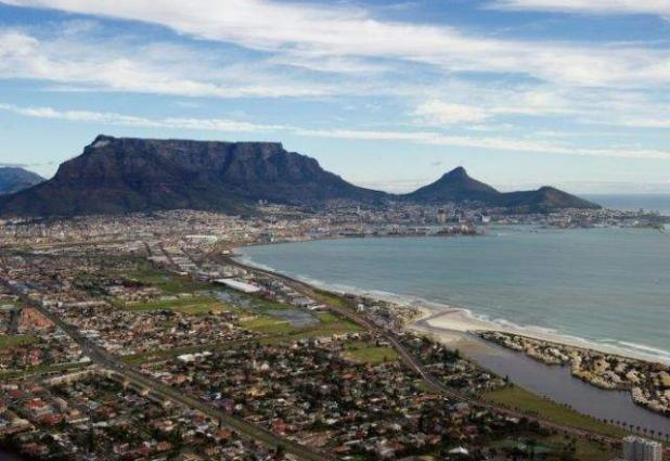 S.Africa announces visa waivers to boost tourism