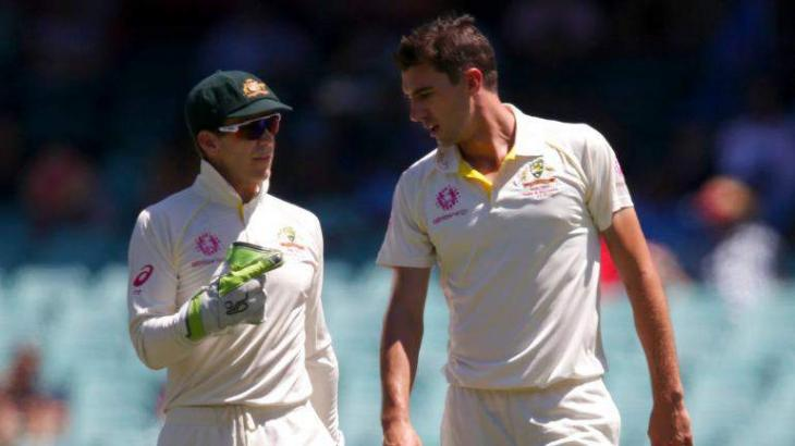 Australia bowl against England in second Ashes Test