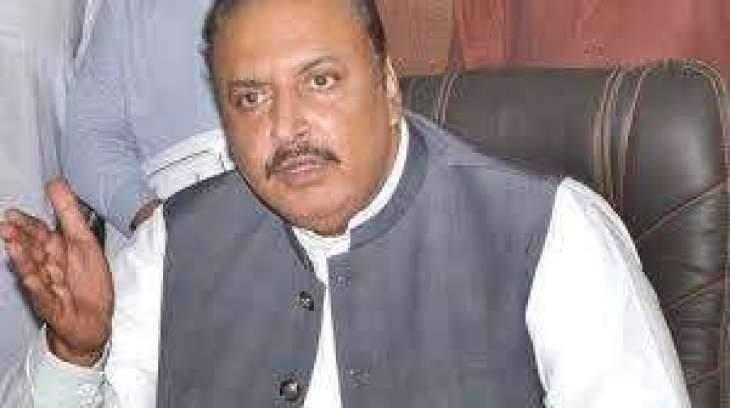 Sacrifices of Kashmiris taking them closer to victory: Punjab Agriculture Minister Malik Nauman Ahmed Langrial
