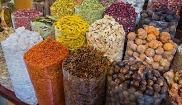 Over 500 companies operate in Dubai's spice trading sector, says DED