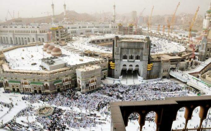 Top officials congratulate Saudi leadership on success of Hajj Season 2019